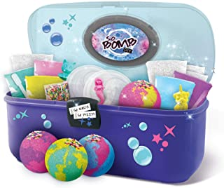 Canal Toys So DIY Bath Bomb Tool Case- Multicolor- Talla Única (1)