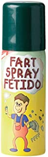 SPRAY FETIDO