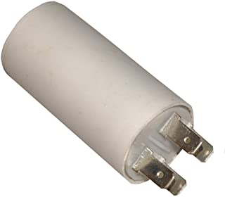 Capacitor arranque 16µf 450v con cable CA 15cm motor condensador condensador de inicio