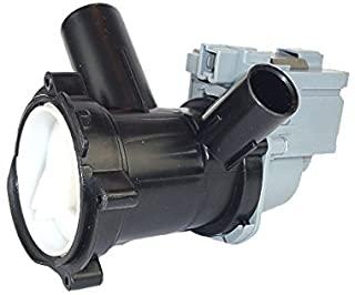 Bomba de desag/üe para lavadora Zanussi Askoll M113 M109