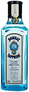 Bombay Sapphire London Dry Gin (6 x 0-7 l)