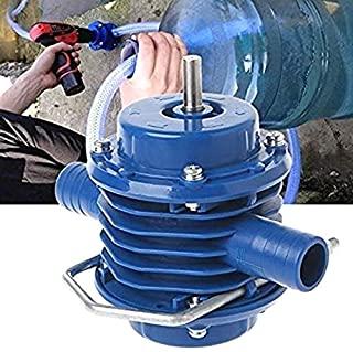 Sifón bomba de trasvase bomba de jardín bomba manual barril bomba