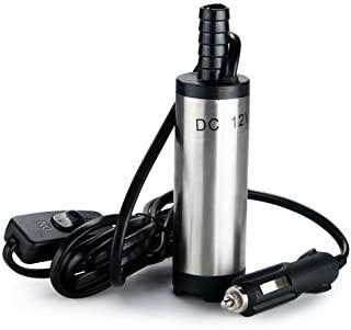 flintronic/® Bomba de Agua Agua Bomba de Aceite Bomba de Transferencia de L/íquido El/éctrica Otro L/íquido Bomba de Combustible Bomba de Sif/ón Bomba de Bomba para Gas Aceite