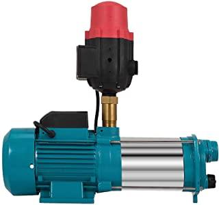 jard/ín Bomba de Agua de la Fuente Sumergible del Motor el/éctrico sin Cepillo Micro-silencioso de DC 12V para la charca Acuario Acuario hidrop/ónico