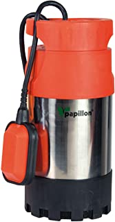 Papillon 8060122 - Bomba Agua Papillon Sumergible Multietapa Bream