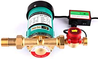 ACS con tanque de 250 litros Michl Bomba de calor agua caliente sanitaria